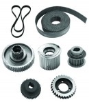 Shima Seiki Spare Parts  - Gears, Belts & Bearings