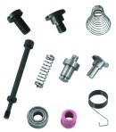 Shima Seiki Spare Parts  - Screws, Pins, Springs & Eyelets