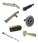 Spare Parts for STOLL Machines - Accessories