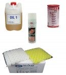 NIT Chemicals - For Machine Cleaning Chemicals & Oil