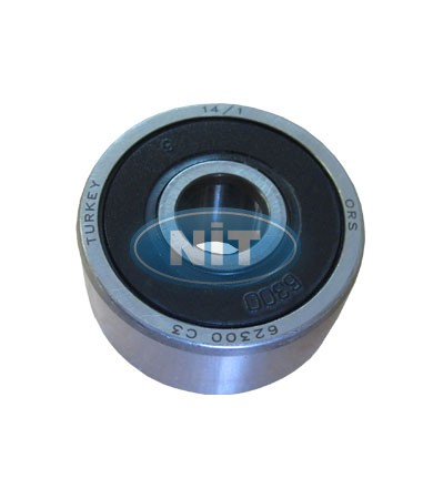 Bearing  62300-2R S - Spare Parts for STOLL Machines Accessories