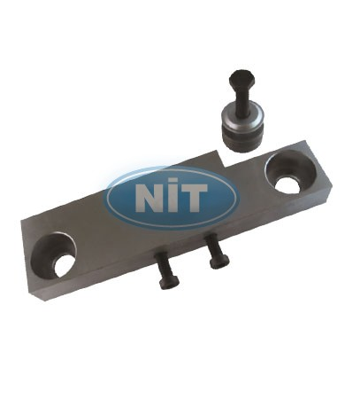 Belt Stretching Mechanism  - Spare Parts for STOLL Machines Gears & Belts
