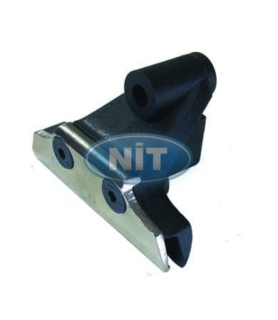 Brush Holder With Clamp  - Spare Parts for STOLL Machines Brushes