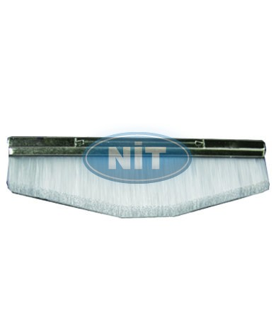Brush (HP) HP E10/12/14, E6.2, E7.2  - Spare Parts for STOLL Machines Brushes
