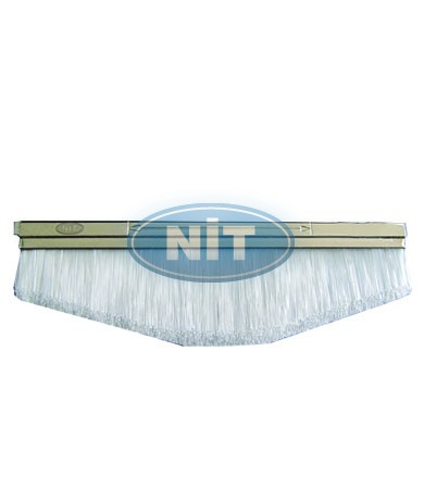 Brush (Transparent) E16/20 - Spare Parts for STOLL Machines Brushes