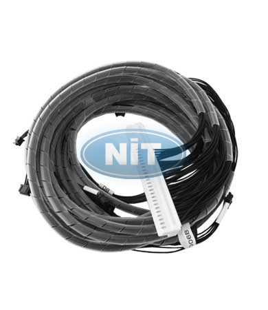 Cable for Stitch Motor  FF Eski Tip / Old Type  - Shima Seiki Spare Parts  Needle Breakage Switches,Cables & Disk Drives
