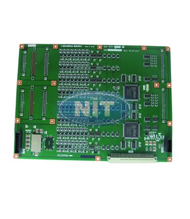 Card Board   - Shima Seiki Spare Parts  Electronic Cards & Accessories
