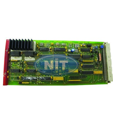 Card Board   - Spare Parts for STOLL Machines Electronic Cards & Cables