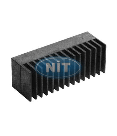 Channel Support  E10 - Spare Parts for STOLL Machines Accessories
