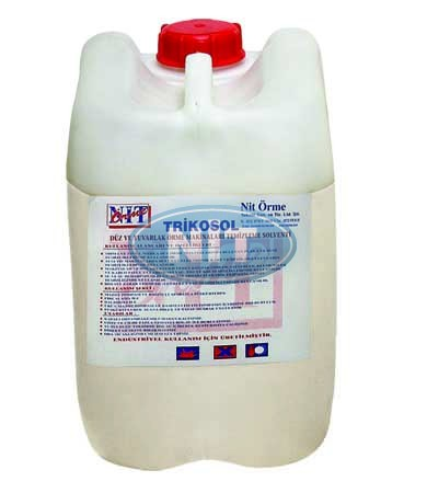 Chemicals & Oil İğne Yatağının - NIT Chemicals For Machine Cleaning Chemicals & Oil