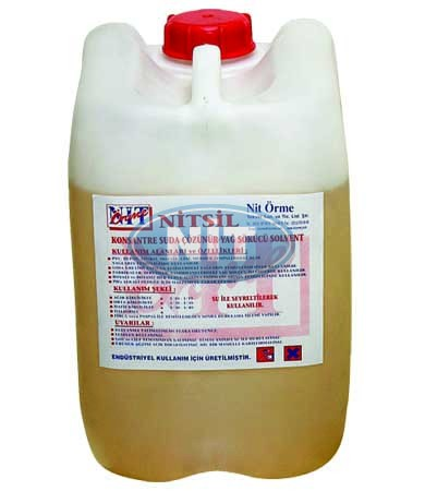 Chemicals & Oil Makina Dış Plastik Yüzeyi - NIT Chemicals For Machine Cleaning Chemicals & Oil
