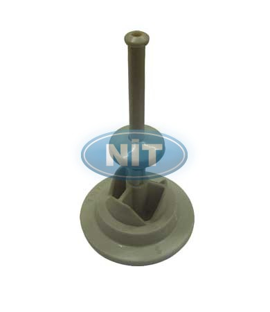Cone Stand Pole Assy.  - Spare Parts for STEIGER,PROTTI Machines & Other Spare Parts Accessories