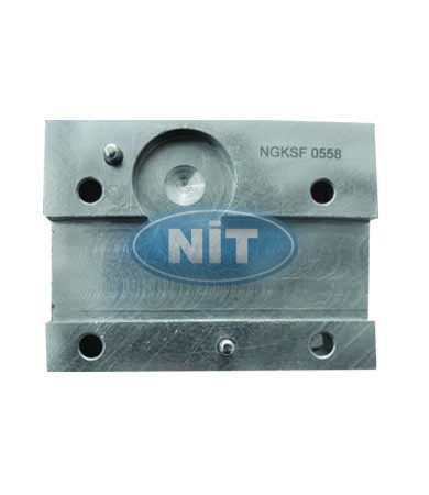 Cutter Slider Pressing Plate  - Spare Parts for STEIGER,PROTTI Machines & Other Spare Parts Spare Parts for CHINA Machines