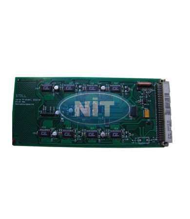 Electironic Board  - Spare Parts for STOLL Machines Electronic Cards & Cables