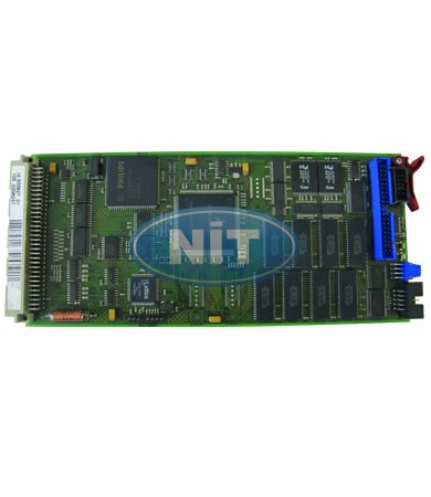 Electronic Board   - Spare Parts for STOLL Machines Electronic Cards & Cables