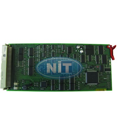 Electronic Boards   - Spare Parts for STOLL Machines Electronic Cards & Cables