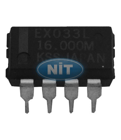 Electronic components  - NIT Electronics Electronic Components