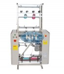 NIT Accessory Machines Fancy Yarn Machines Fancy Yarn Machine  5-- 14G