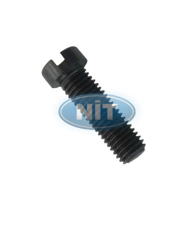 Flat Head Screw  - Shima Seiki Spare Parts  Screws, Pins, Springs & Eyelets