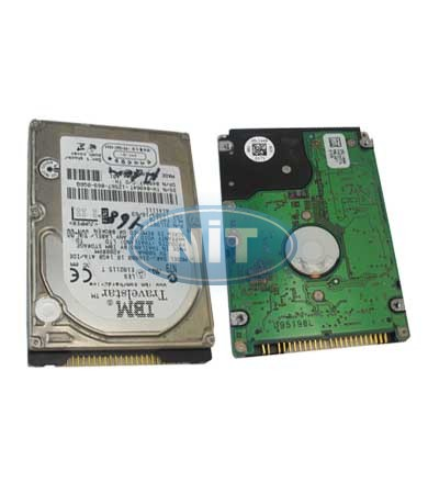 Hard Disk  - Spare Parts for STOLL Machines Electronic Cards & Cables
