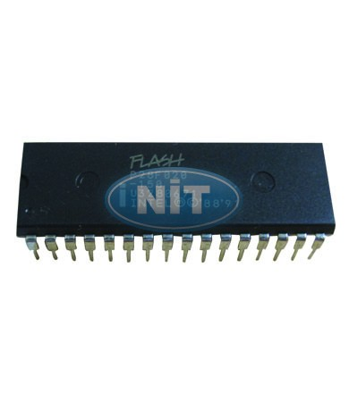 Integrated Circuit   - NIT Electronics Electronic Components