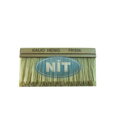 Kauo Heng Brush  60X30 - Spare Parts for STEIGER,PROTTI Machines & Other Spare Parts PROTTI Spare Parts