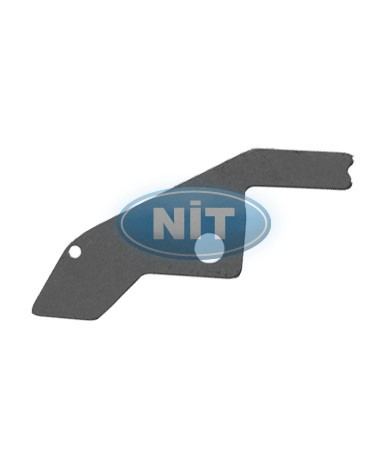 Knock - Over Bit  CMS E8 - Spare Parts for STOLL Machines Knock Over Bits, Stitch Pressers & Needle Bed Wire