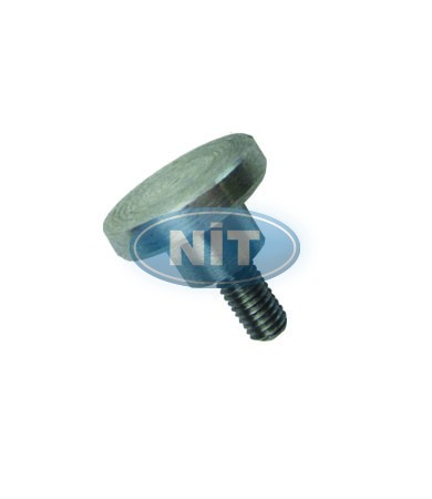 Knurled Screw   - Spare Parts for STOLL Machines Solenoids,Bobbins,Sensors & Memory Card Readers