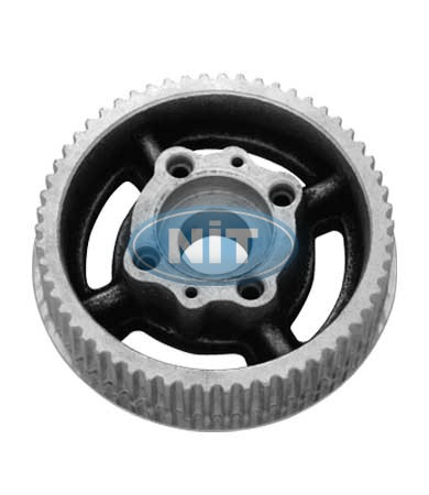 Larger Pulley SES 234  - Shima Seiki Spare Parts  Gears, Belts & Bearings