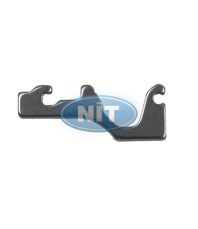 Needle Plate Spacer SV7 - Shima Seiki Spare Parts  Sinkers, Sinker springs,Yarn guides &Needle detecting plates