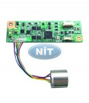 NIT Electronics Servo Motors & Electronic Card-Boards Needle Selection Board SSG