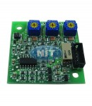 NIT Electronics Servo Motors & Electronic Card-Boards Needle Selection Board