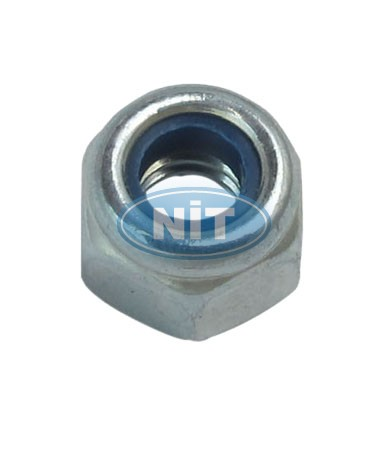 Nut   - Spare Parts for STOLL Machines Screws, Pins, Brushes & Eyelets