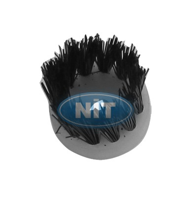 Oil Brush  - Spare Parts for STOLL Machines Brushes