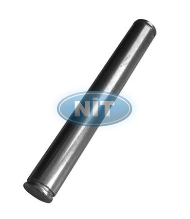 Pressure Roller Shaft  - Shima Seiki Spare Parts  Take down rollers & Accessories