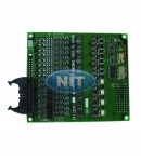 NIT Electronics Servo Motors & Electronic Card-Boards Printed Circuit Board  CDV2