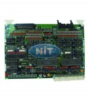 NIT Electronics Servo Motors & Electronic Card-Boards Printed Circuit Board  IDA2