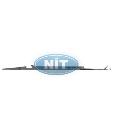 Protti Needle 12G 100.85.60 N01 - Spare Parts for STEIGER,PROTTI Machines & Other Spare Parts PROTTI Spare Parts