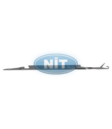 Protti Needle  5G 110.154.110 N01 - Spare Parts for STEIGER,PROTTI Machines & Other Spare Parts PROTTI Spare Parts