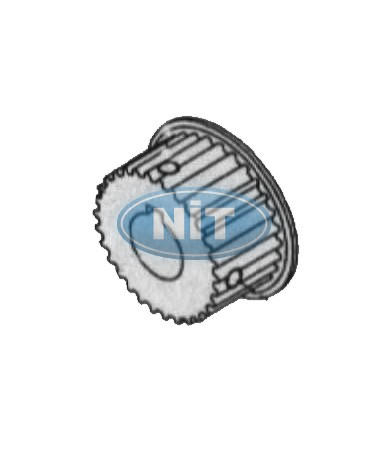 Pulley  Alt /Lower  - Shima Seiki Spare Parts  Gears, Belts & Bearings