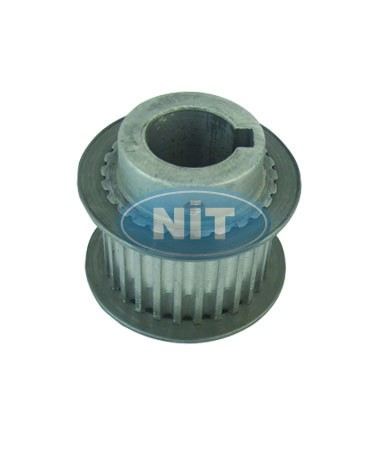 Reduction Pulley Kauo Heng  - Spare Parts for STEIGER,PROTTI Machines & Other Spare Parts PROTTI Spare Parts