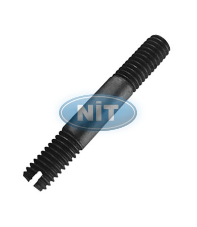 Screw M4X4 - Spare Parts for STOLL Machines Screws, Pins, Brushes & Eyelets