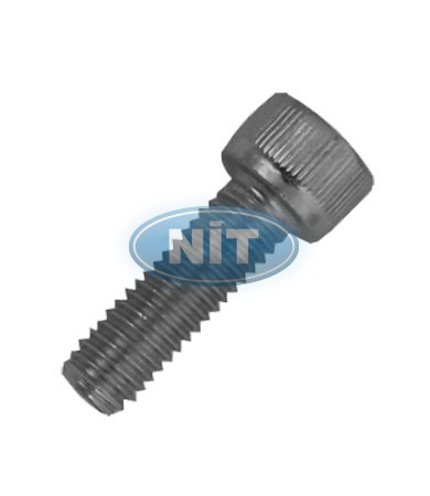 Screw M8x25 - Spare Parts for STOLL Machines Screws, Pins, Brushes & Eyelets