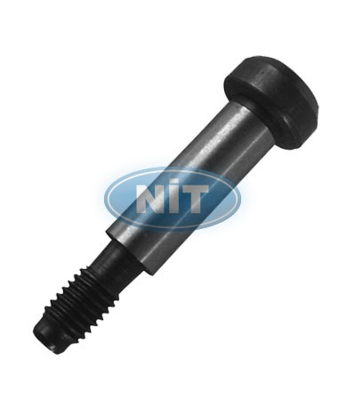 Screw  - Spare Parts for STOLL Machines Screws, Pins, Brushes & Eyelets