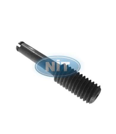 Screw  - Spare Parts for STOLL Machines Brushes