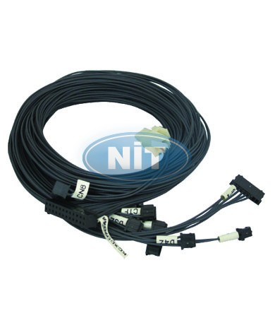 Sensor Cable SES 234 FF Ön- Front - Shima Seiki Spare Parts  Needle Breakage Switches,Cables & Disk Drives