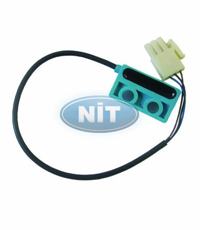 Sensor for Comp. OKC (Üst) / Upper  - Spare Parts for STOLL Machines Stitch Motors & Gears