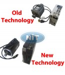 NIT Electronics (R/D) Research &Development Works Servo System & Driver  SFJ/ SFF  202 / 152