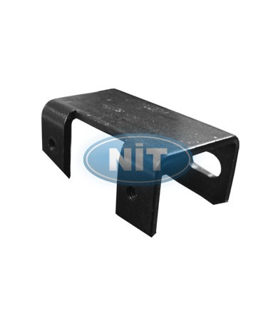 Side Cover Attaching Plate  - Shima Seiki Spare Parts  Tensions & Covers