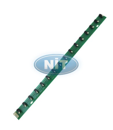 Side Tansion Board   SES 234 (R)  ST5 - Shima Seiki Spare Parts  Tensions & Covers